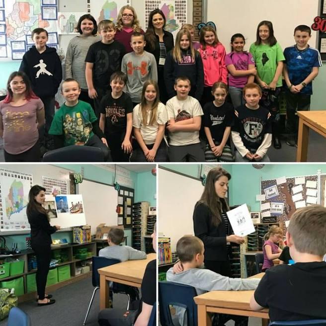 Keim with Woodstock Elementary