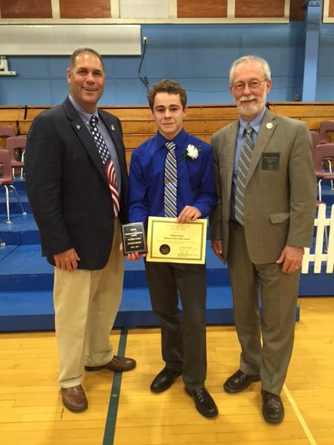 Whittemore Madison Citizenship Award