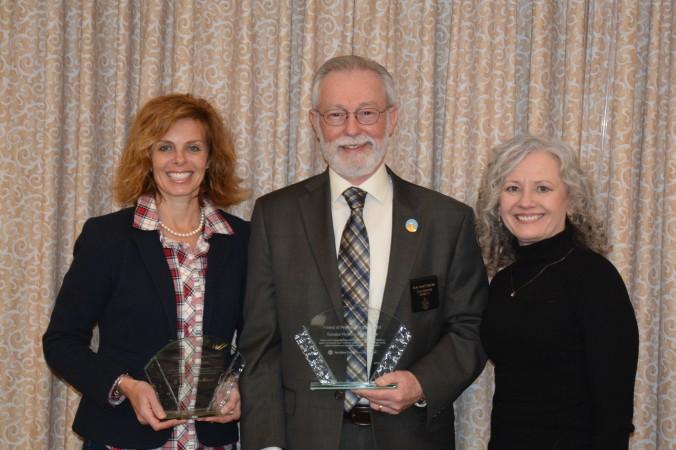 Whittemore, Volk Award